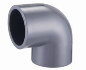 PVC Water Pipe Fittings for Plumbing (PN16 or PN10) 20mm to 250mm pictures & photos