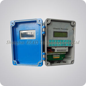 China Supplier Ultrasonic Flow Meter pictures & photos