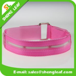 New Products Belt LED Wristband pictures & photos