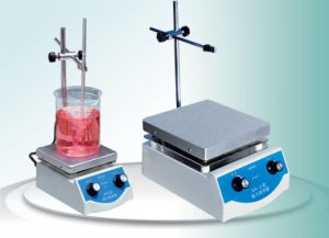 Magnetic Stirrer Hotoplate (SH-2) pictures & photos