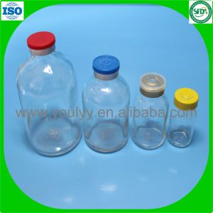Pharmaceutical Injection Glass Vial pictures & photos