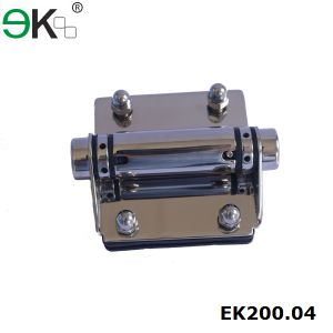 Stainless Steel Glass Hinge (EK10) pictures & photos