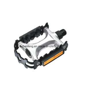 New Model Aluminum Alloy Bicycle Pedal for Mountain Bike (HPD-013) pictures & photos