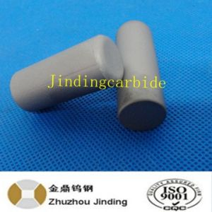 Grinding Roller Carbide Pin as a Wear Part Use for HPGR pictures & photos