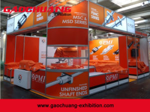 Aluminum Modular Exhibition Booth Trade Show Stand Fair Booth pictures & photos