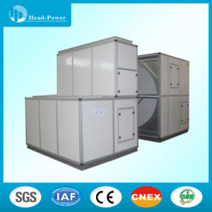 Rotor Type Wheel Heat Recovery Fresh Air Handling Unit on Sale pictures & photos
