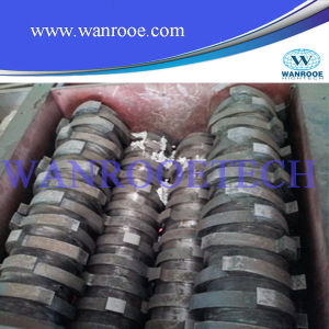 Metal Shredder Machine for Aluminum / Copper Wire / Oil Filters pictures & photos