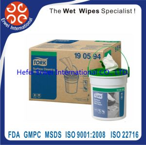 Wholesale OEM Industrial Cleaning Wet Wipes pictures & photos
