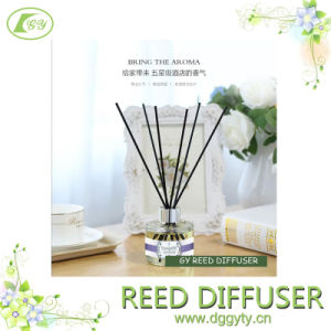 10years Experience OEM Factory Direct Sticker/Fragrance/Box Custom fragrance Aroma Reed Diffuser with 100ml Perfume Oil pictures & photos