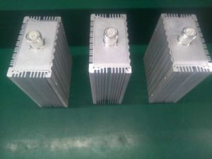 DIN Female Low Pim RF Coaxial Load Connector 100W pictures & photos