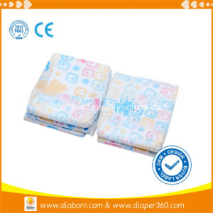 Mothercare Products Disposable Cute Baby Diaper China pictures & photos