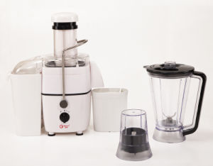 450W Powerful Food Processor: Juicer, Blender, Dry Mill pictures & photos