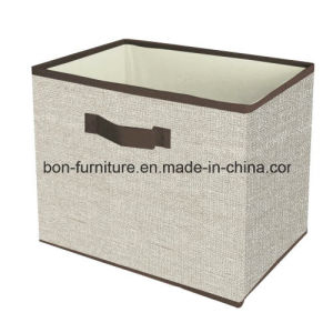 Houseware Foldable Nonwoven Storage Bin pictures & photos