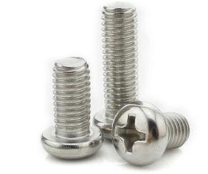 Aluminum Screw / Fastener / Hardware / Spare Parts / Bolt pictures & photos