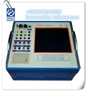 Gdgk-307 Circuit Breaker Analyzer pictures & photos