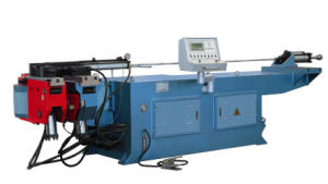 Single Head Hydraulic Pipe Bender (HWD-75PFD) pictures & photos