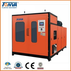 Tonva 5L Jerry Can Plastic Extruder Blowing Moulding Machine pictures & photos