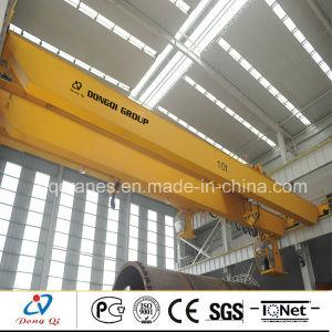 Best Sale Light Duty Qd Overhead Bridge Hoist 3 Ton