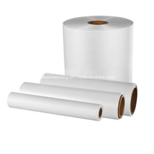 Gloss Matte Transparent BOPP Film for Printing pictures & photos