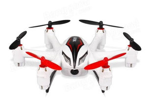 ABS Plastic RC Quadcopter Drones with HD Camera pictures & photos