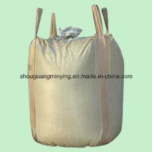 Polypropylene Woven Laminated Container Bag