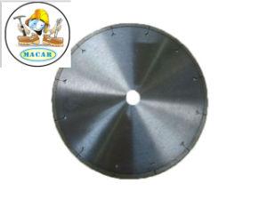 Segmented Diamond Circular Saw Blades for Ceramic/ Crystallized Glass pictures & photos