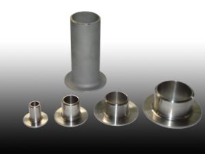 Best Price Stainless Steel Fittings Lap Joint Flange Stainless Steel Stub Ends