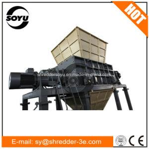 Cardboard Shredder Machine for Paper/Cardbard/Box/Plastic/Metal/Wood pictures & photos