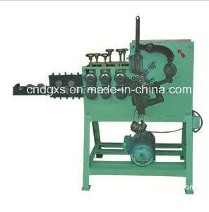2016 Steel Ring Rolling Machinery (GT-QZ8) pictures & photos