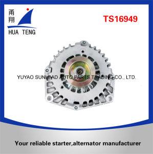 12V 160A Cw Alternator for Gmc 8301 15093928 pictures & photos