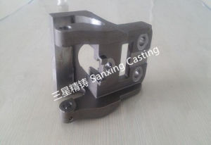 High Precision CNC Stainless Steel Electrical Equipment Machine Part pictures & photos