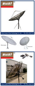Satellite C Band Antenna Ku Band Antenna TV Antenna pictures & photos