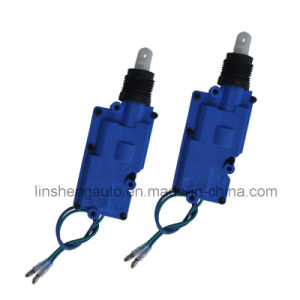 DC Actuator with Thermistor for Water Dispenser or Beverage Dispenser pictures & photos
