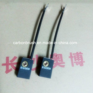 SA45 Carbon Brushes for Electrical Generator China Supplier pictures & photos