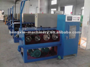 Hxe-24dw Fine Wire Drawing Machine pictures & photos