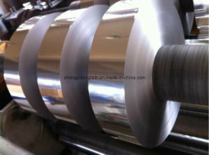 Aluminum Foil / Pet Lamination Films pictures & photos