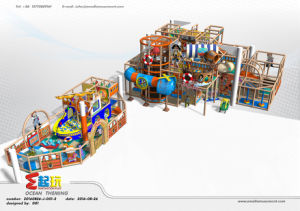 High Quality Pirate Ship Indoor Playground Equipment