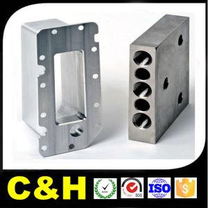 Precision Finished Aluminum/Al6061/Al6063/Al7075/Al5052 Milling/Machining/CNC Milling /CNC Machining Part/ CNC Machined Part/CNC