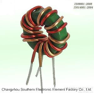 Tcc Series Common Mode Choke Inductor for PCB pictures & photos