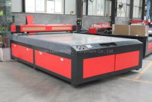 CNC Organic Acrylic Glass Engraving Machine Dek-1825 pictures & photos