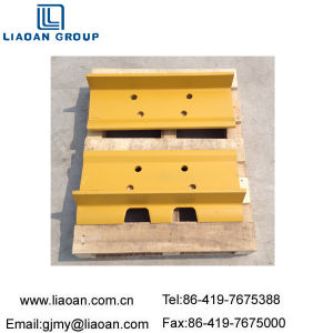 Bulldozer Undercarriage Part Steel Track Shoe D60 for Komatsu Bulldozer Track Shoe pictures & photos