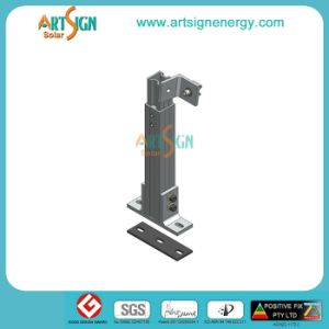 Adjustable Leg Solar Solution for Solar PV Mounting System for Roof Installation pictures & photos