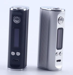 Lite 80 Tc Box Mod Kit VW Vaping Box Kit pictures & photos