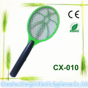 Best Selling Chaozhou Rechargeable LED Electric Plug Mosquito Swatter pictures & photos