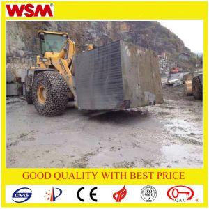 30ton, 31ton, 32 Ton, 33ton Wsm977t32-I Rock Block Handler pictures & photos