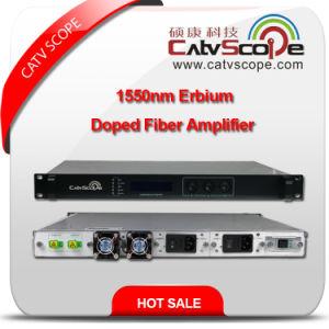 Professional Supplier High Performance 1550nm Standard Erbium Doped Fiber Amplifier (EDFA)
