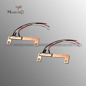 Energy Meter Manganin Shunt Resistor with High Quality (MS011) pictures & photos