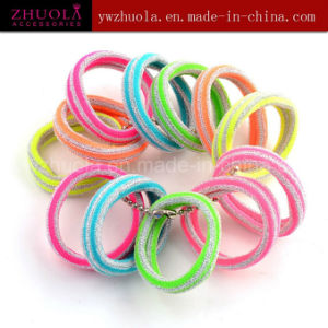 Soft Nylon Elastic Hair Accessories for Girls pictures & photos