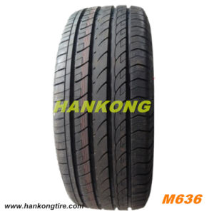 Goodride UHP Tire Linglong Car Tires Passenger SUV Tire pictures & photos