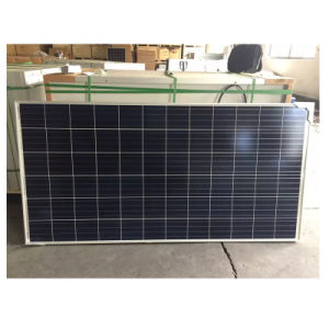 Best PV Supplier 150W 12V PV Cell Solar Panel